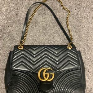 Women's Large Gucci Bag